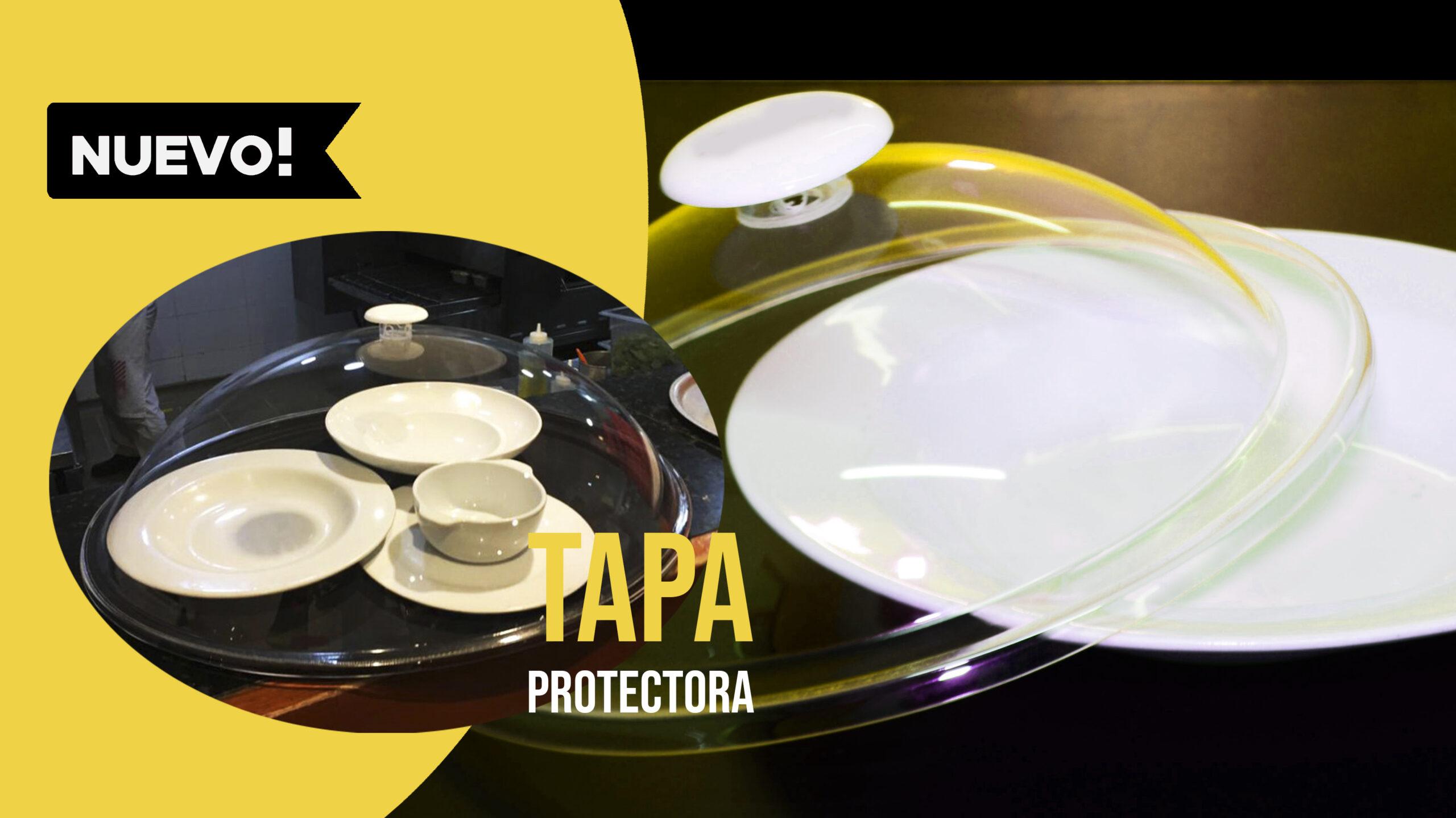 TAPA PROTECTORA bannner para web3